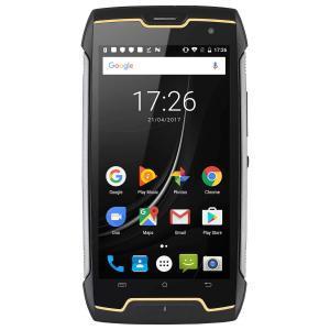 Cubot King Kong phone - front image