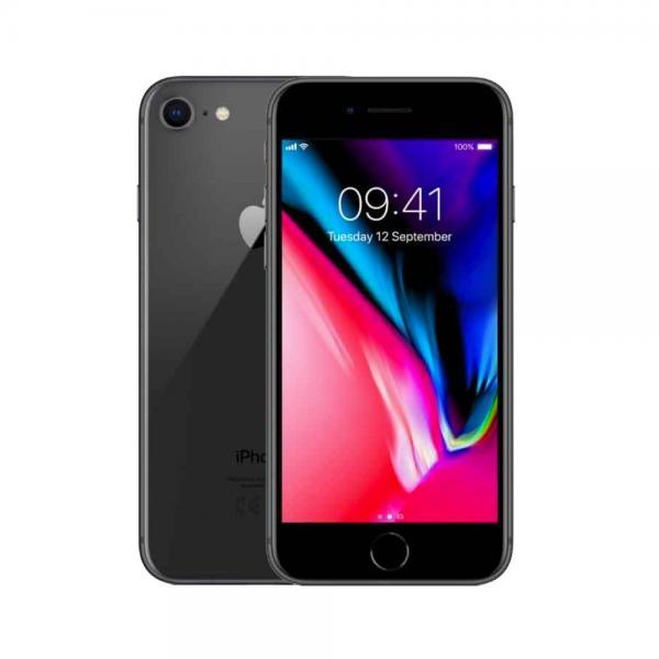 iphone 8 in black
