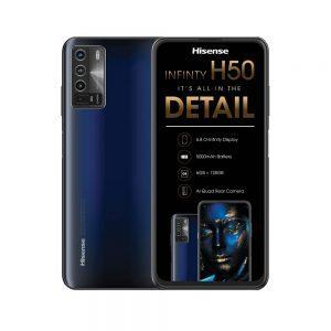 Hisense Infinity H50 Smartphone Image