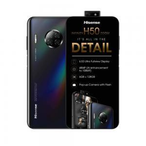 Hisense H50 Zoom Phone Image