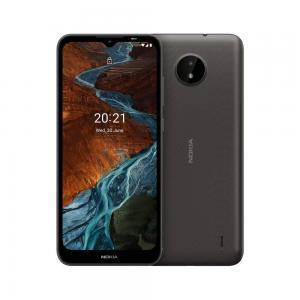 Nokia C10 in Grey