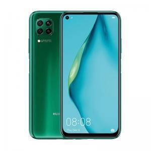 huawei p40 lite in green