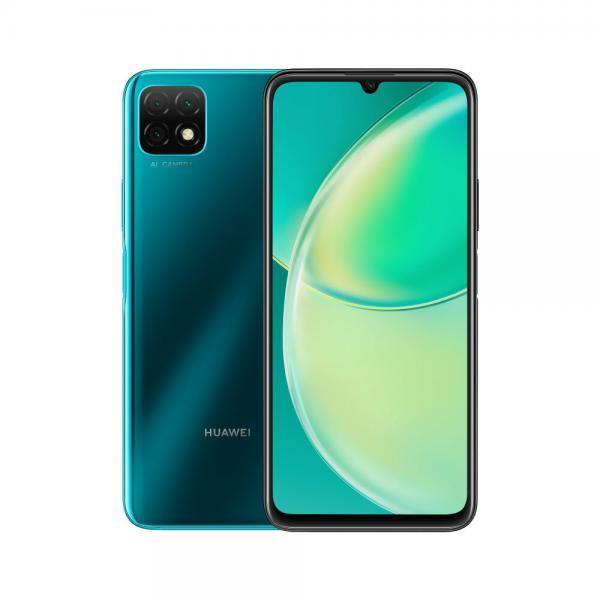 Huawei Nove Y60 in Green