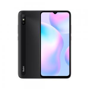 Xiaomi Redmi 9a in black