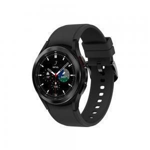 Galaxy Watch4 Classic in Black