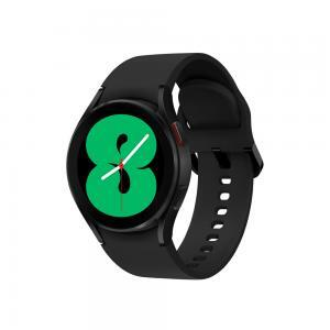 Samsung galaxy Watch 4 in black