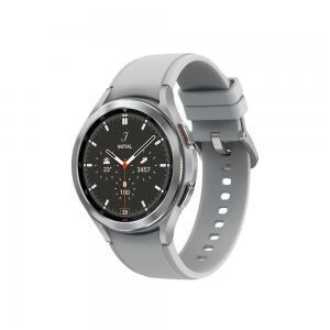 Samsung galaxy Watch4 Classic in silver