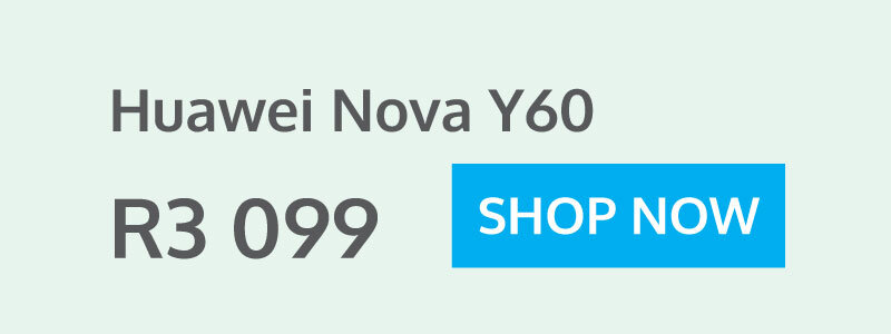 Huawei Nova Y60 shop now button
