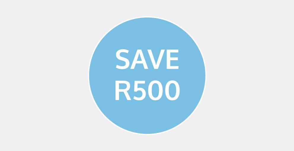 Nokia 1.4 hearo deal save R500