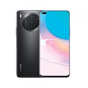 Huawei Nova 8i in black